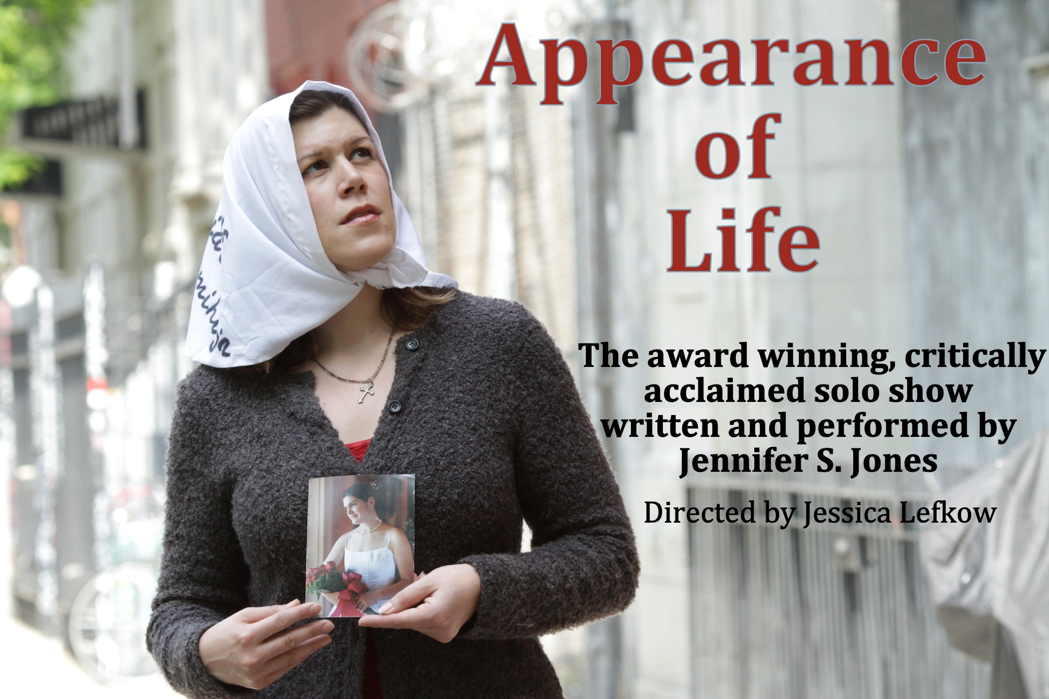 Appearance of Life