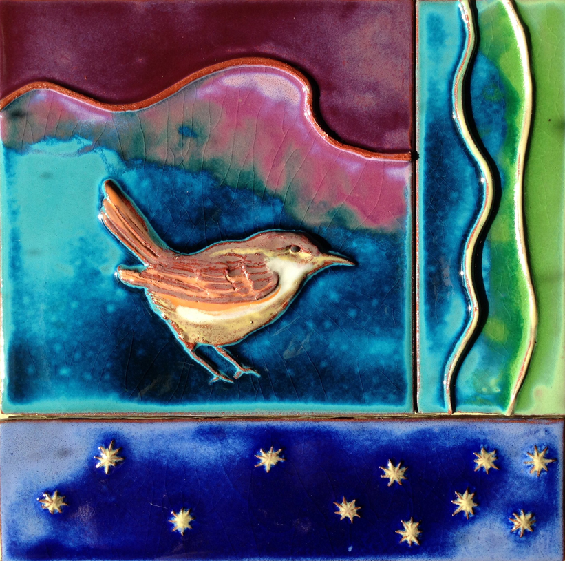 Lush Life with Wren by Parran Collery