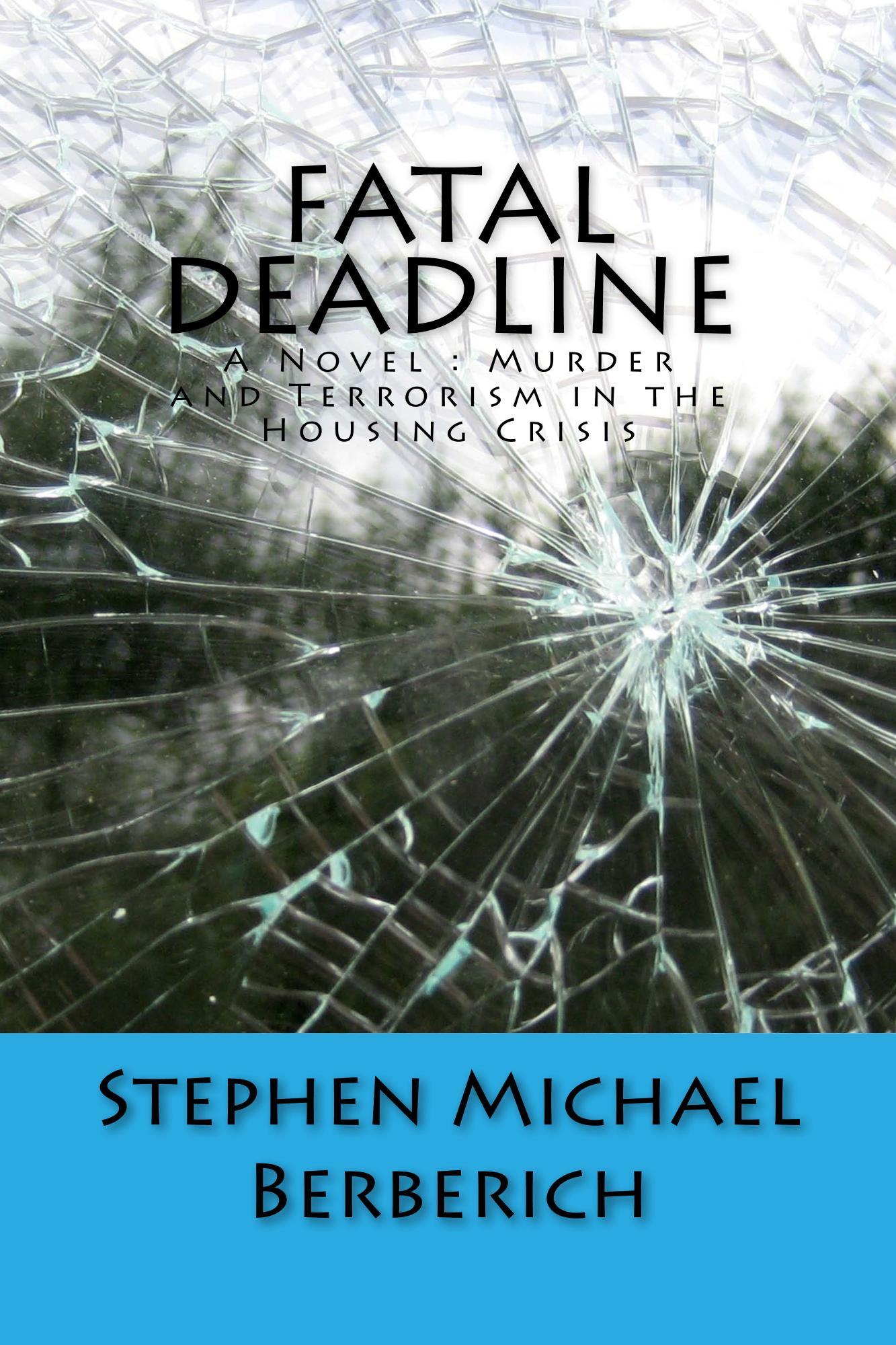 Fatal Deadline is told through the eyes and ears of an understaffed small weekly, which breaks a story of terrible consequences.